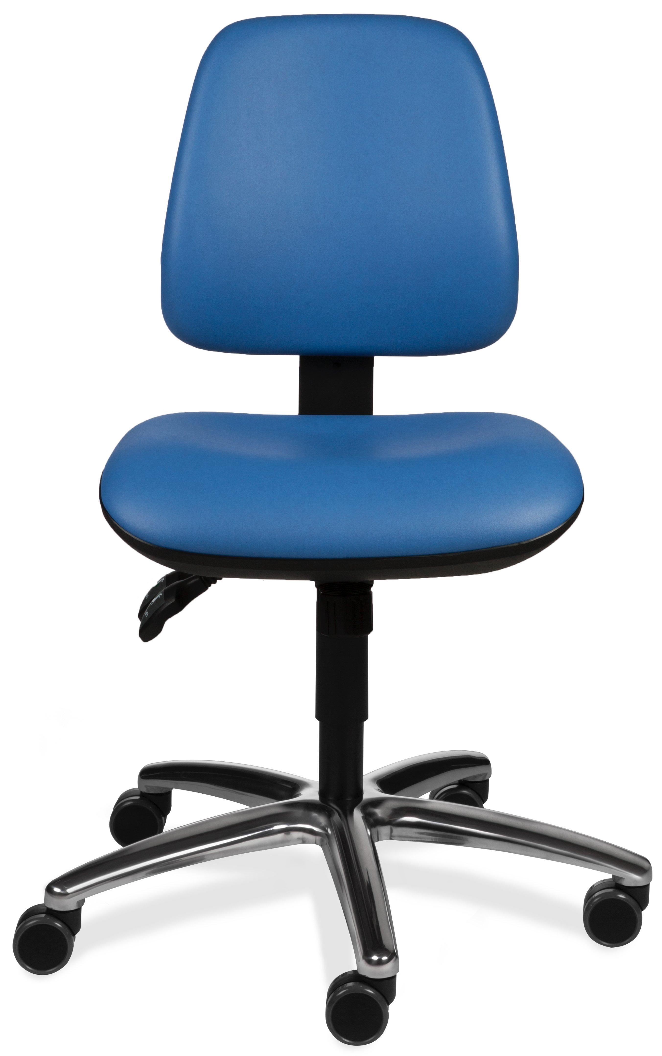 Tex 6000 Stamskin blauw