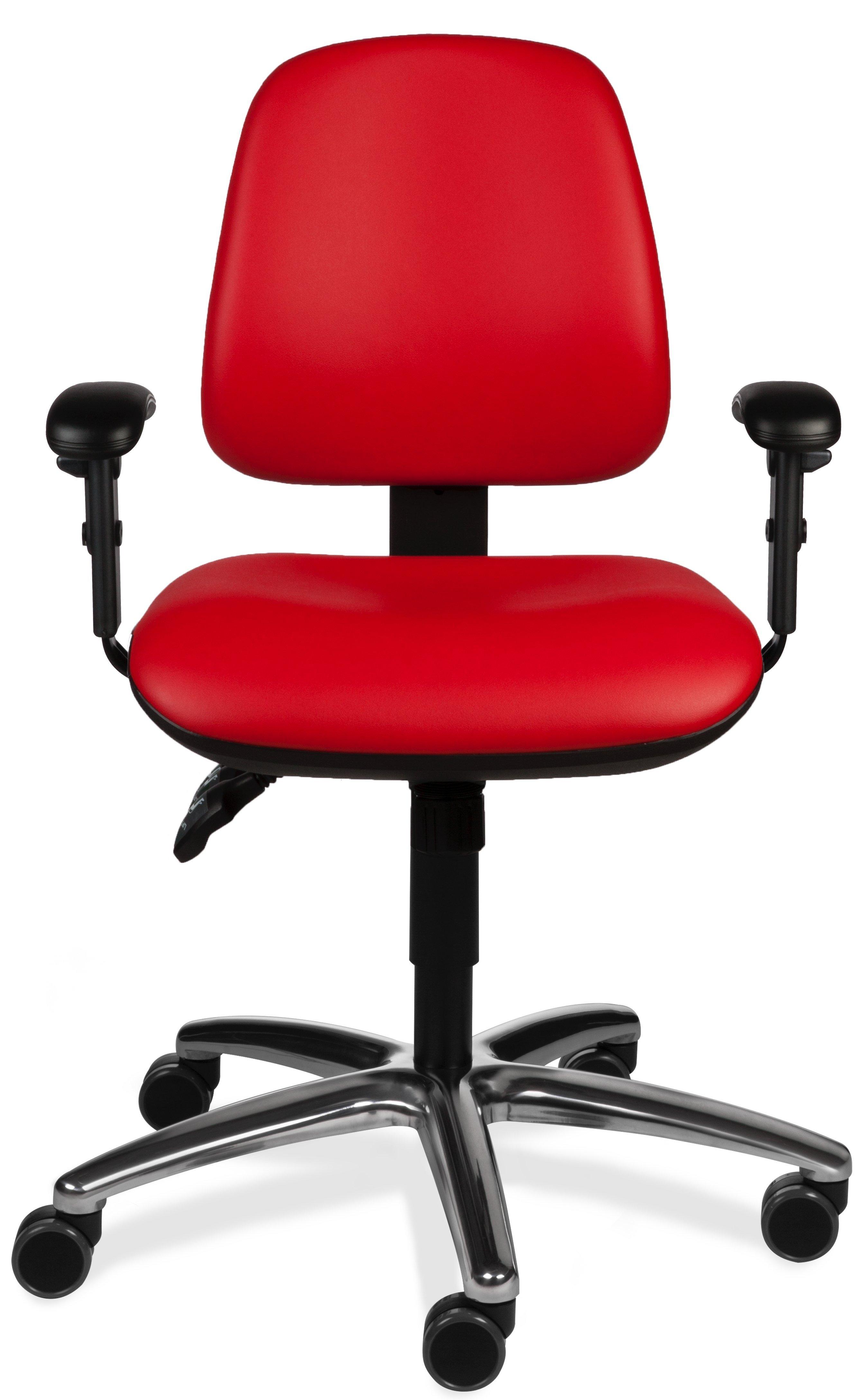 Tex 6510 Stamskin rood